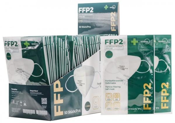 Chengde FFP2 Masken