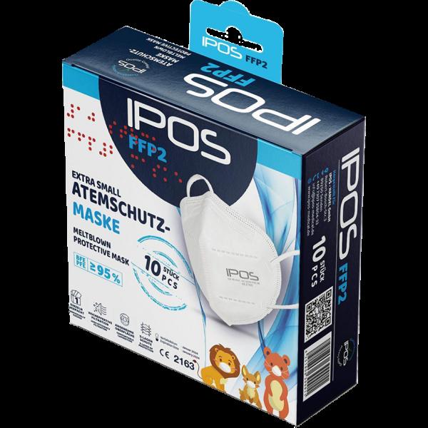 IPOS FFP2 Kindermaske