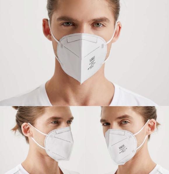 La Nouvelle Famille FFP2 Maske